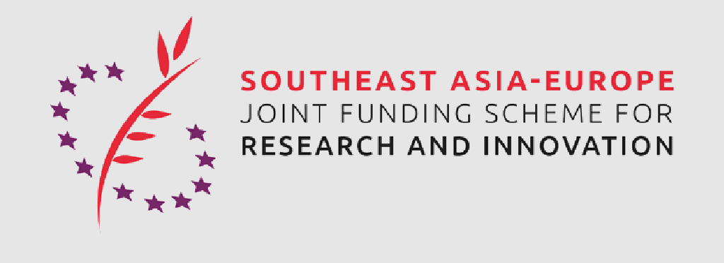 Southeast Asia - Europe Joint Funding Scheme -  Logo