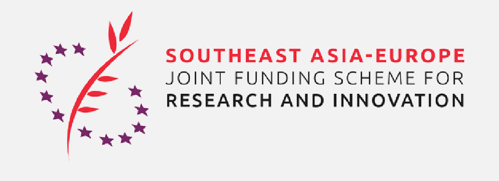 SEA Europe Joint Funding Scheme - Logo